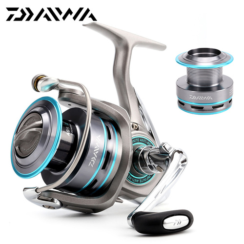 Daiwa Procaster A Spinning Reel + Spare Spool image